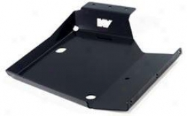 Warn Transfer Case Skid Plate