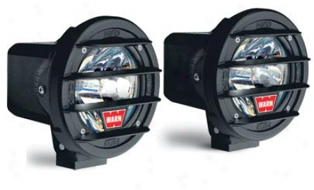 Caution  W400d Hid Driving Light Kit