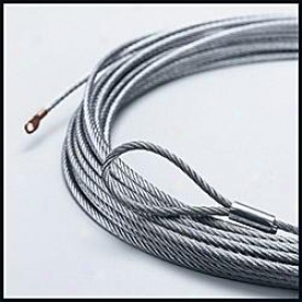 Warn Wire Rope