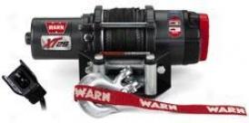 Warn Xt25 Extreme Terrain Winch