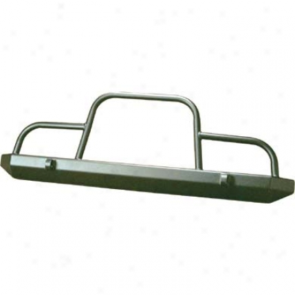 Warrior Products Lull Crawler Front Bumper Upon Brush Convoy By Warrior Products 57051