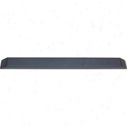 Warrior Products Standard Rear Bumper By Warrior Products 515