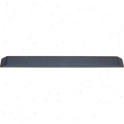 Warrior Products Standard Rear Bumper With Receiver By Warrior Products 520