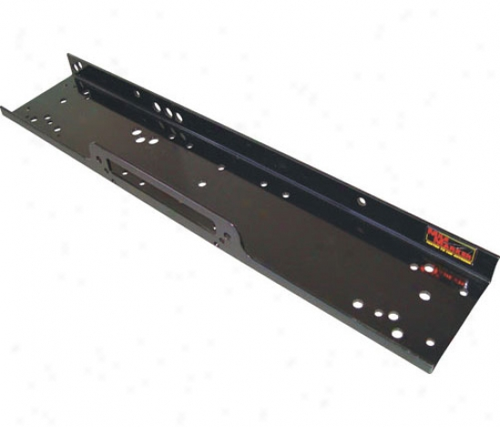 Winch Mounting Channel