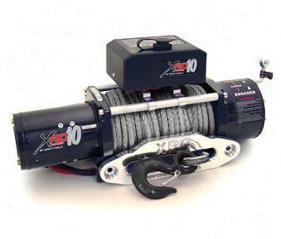 Xrc-10W inch Comp. Series