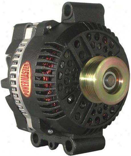 Xs Volt Raciny Alternator