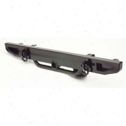 Xtreme Trailgear 50inch Front Bumper Without Hoop By Body Armor