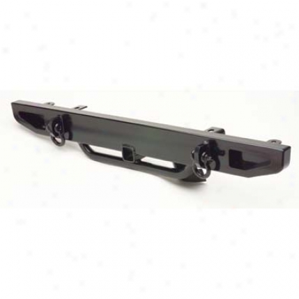 Xtreme Trailgear 54inch Front Bumper Without Hoop By Body Armor
